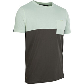 ION Seek AMP T-shirt Heren, shallow green